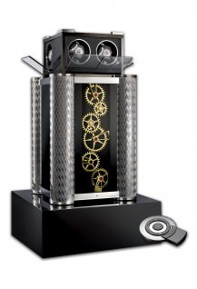 Watch winder Safe-Lift