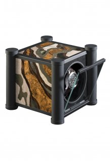 "Watch winder Signature ""Traces"""
