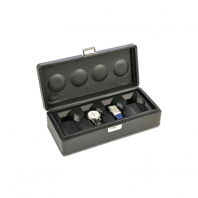 Scatola del Tempo - 4B OverSize XXL watch box - open
