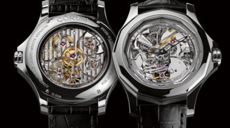 Admiral's Cup Legend 46 Minute Repeater Style & Tendance
