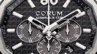 Admiral's Cup AC-One 45 Chronograph Trends and style