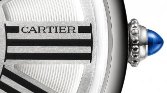 Signed Cartier, naturally Trends and style