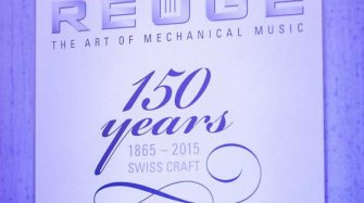150 ans de passion Manufacture