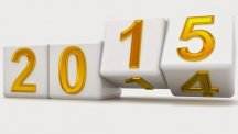 2015: best wishes from watch industry CEOs