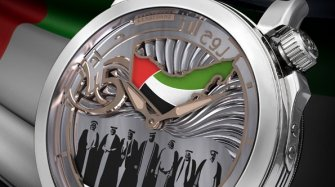 UAE 45th anniversary special edition Trends and style