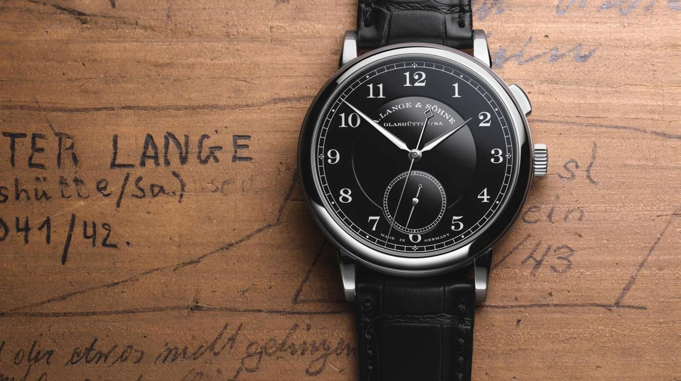 "A. Lange & Söhne - 1815 ""Homage To Walter Lange"" - Technical Review"