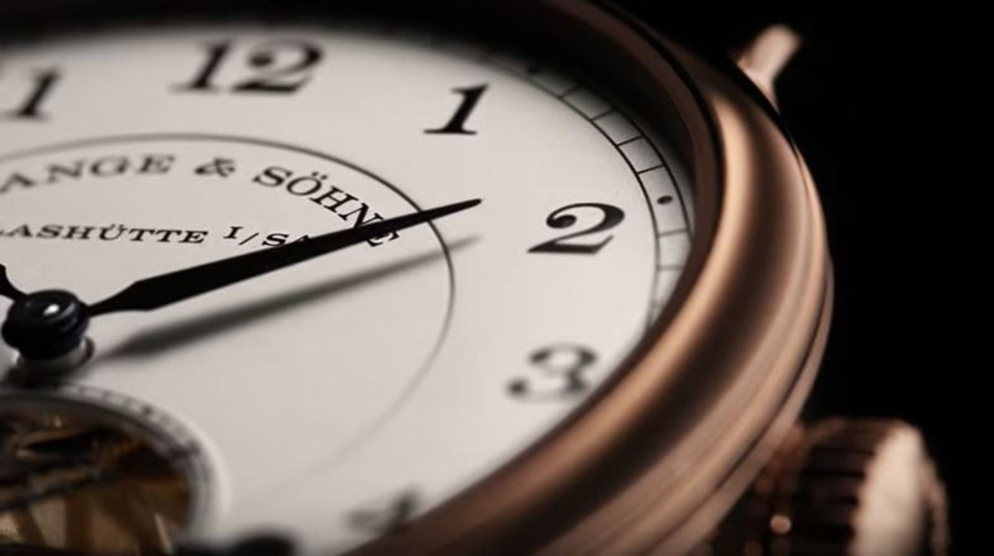 A. Lange & Söhne - 1815 Living Tradition