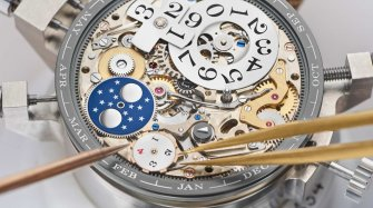 A. Lange & Söhne Perpetual Calendars Innovation and technology