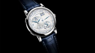 "Lange 1 Time Zone ""25th Anniversary"" Trends and style"
