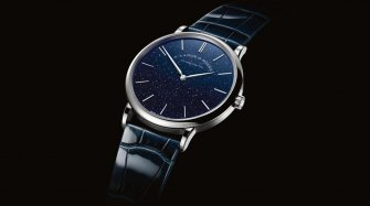 Saxonia Thin Trends and style