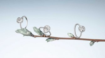Marina Cremers on bespoke jewellery