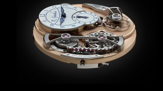 …pays a visit to Romain Gauthier Retail