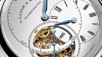 Richard Lange Tourbillon « Pour le Mérite »