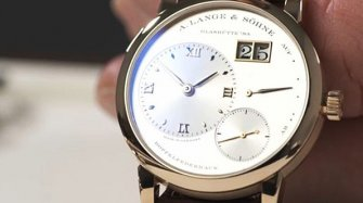 Video. Lange 1 Trends and style
