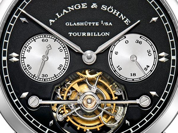 A. Lange & Söhne - Record Sales for Limited Editions