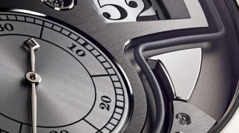 Collectors vote for Zeitwerk Minute Repeater Arts and culture
