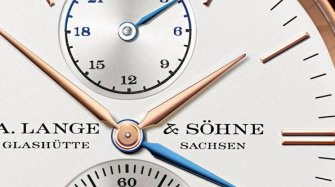 New dials for three Saxonia classics Trends and style