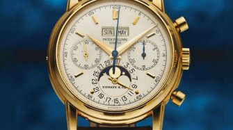 Antiquorum's Geneva May watch sales results