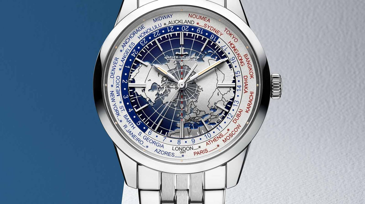 Time Zone Watches - Myths And Beliefs About GMT