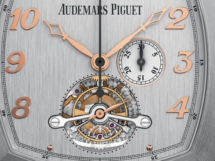 Audemars Piguet - At the GPHG 2013