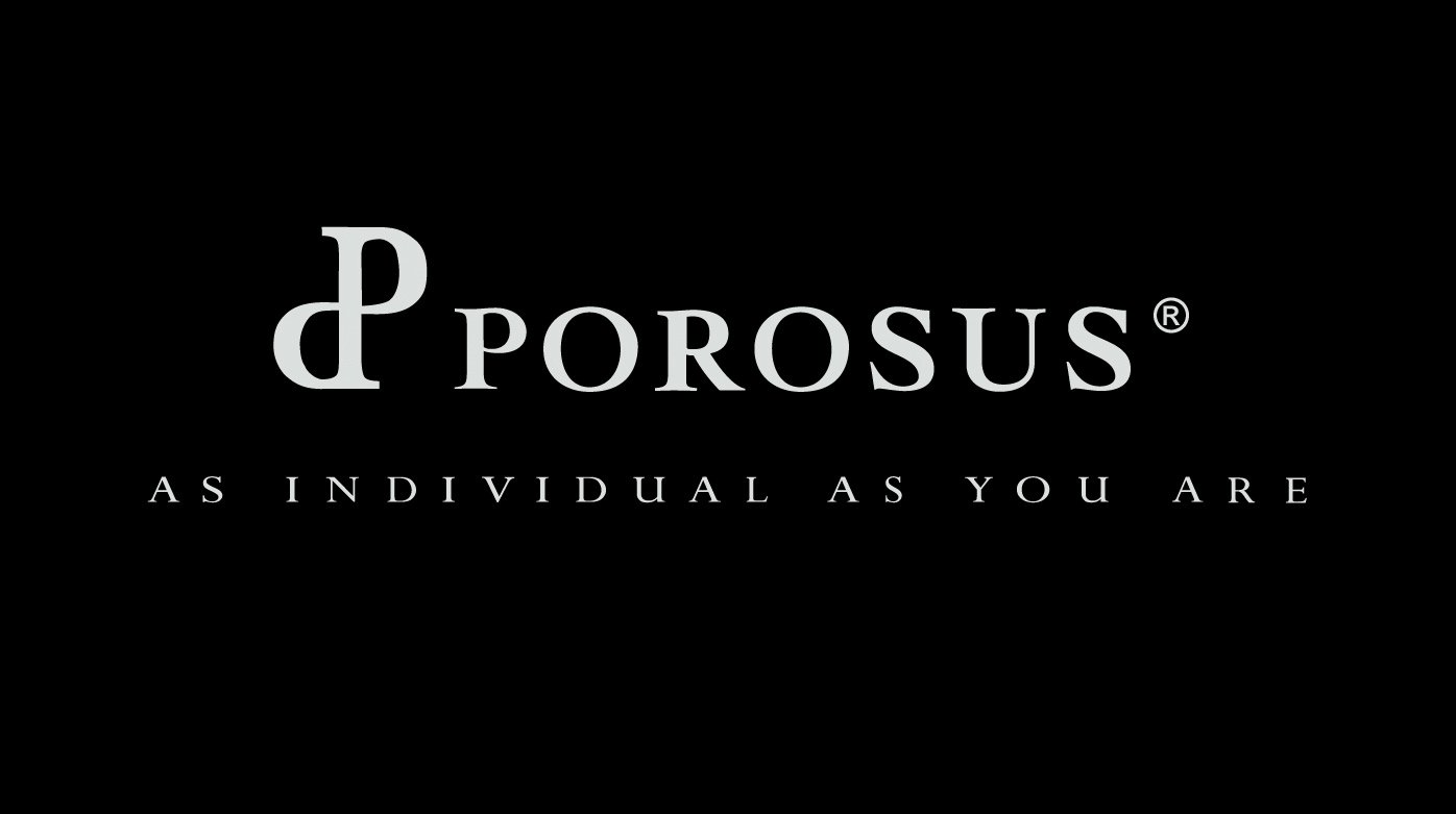 Porosus - New partner