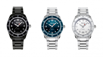 New Alpiner Comtesse Sport Quartz Trends and style