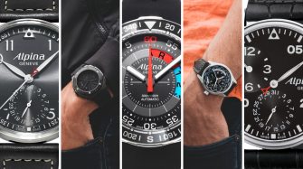 A Fine Watch Club Offer Trends and style