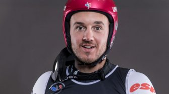 Nils Allegre rejoint la Team des Alpinistes