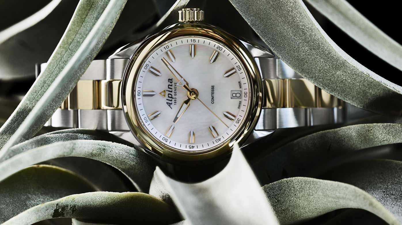 Alpina - Comtesse Lady Collection