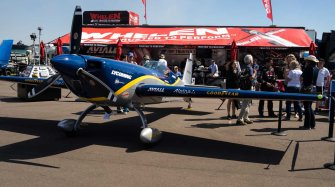 Annual Sun 'n Fun Fly-In and Expo Sport