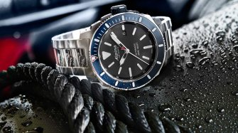 Seastrong Diver 300  Trends and style