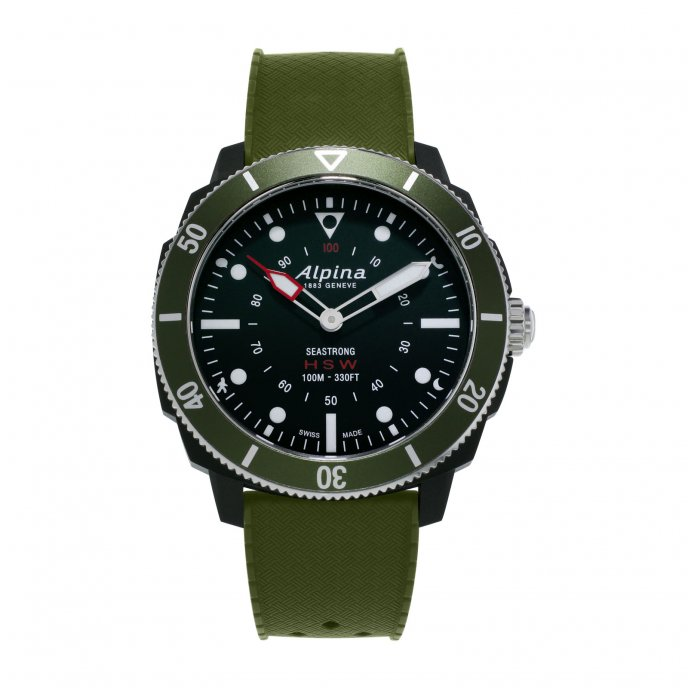 Seastrong Horological Smartwatch