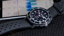 Win the Alpina Seastrong Horological Smartwatch
