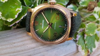 Epurato: a green you can wear without moderation