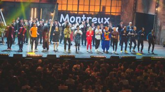 An Epurato for the Montreux Comedy Festival Trends and style