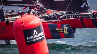 GC32 Racing Tour and World Championship Sport