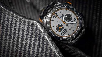 New Militare Chrono WRC