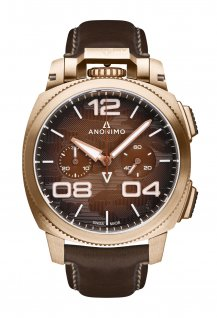Alpini - Camouflage Brown Limited Edition