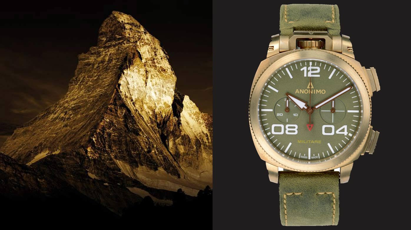 Anonimo - Militare Alpini Limited Edition