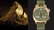 Militare Alpini Limited Edition