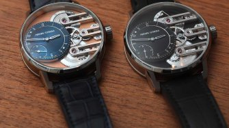 Gravity Equal Force Montres