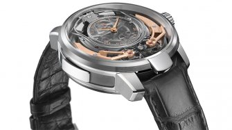Minute Repeater Resonance Innovation et technique
