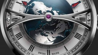Globetrotter, Tourbillon Chronometer 36 et Nebula