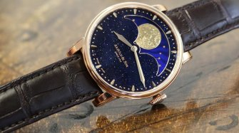 HM Perpetual Moon Aventurine Trends and style