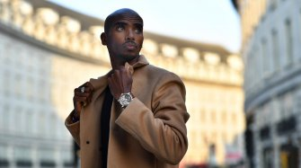 Arnold & Son x Sir Mo Farah People and interviews