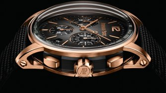 Code 11.59 by Audemars Piguet Selfwinding Chronograph // 41 mm