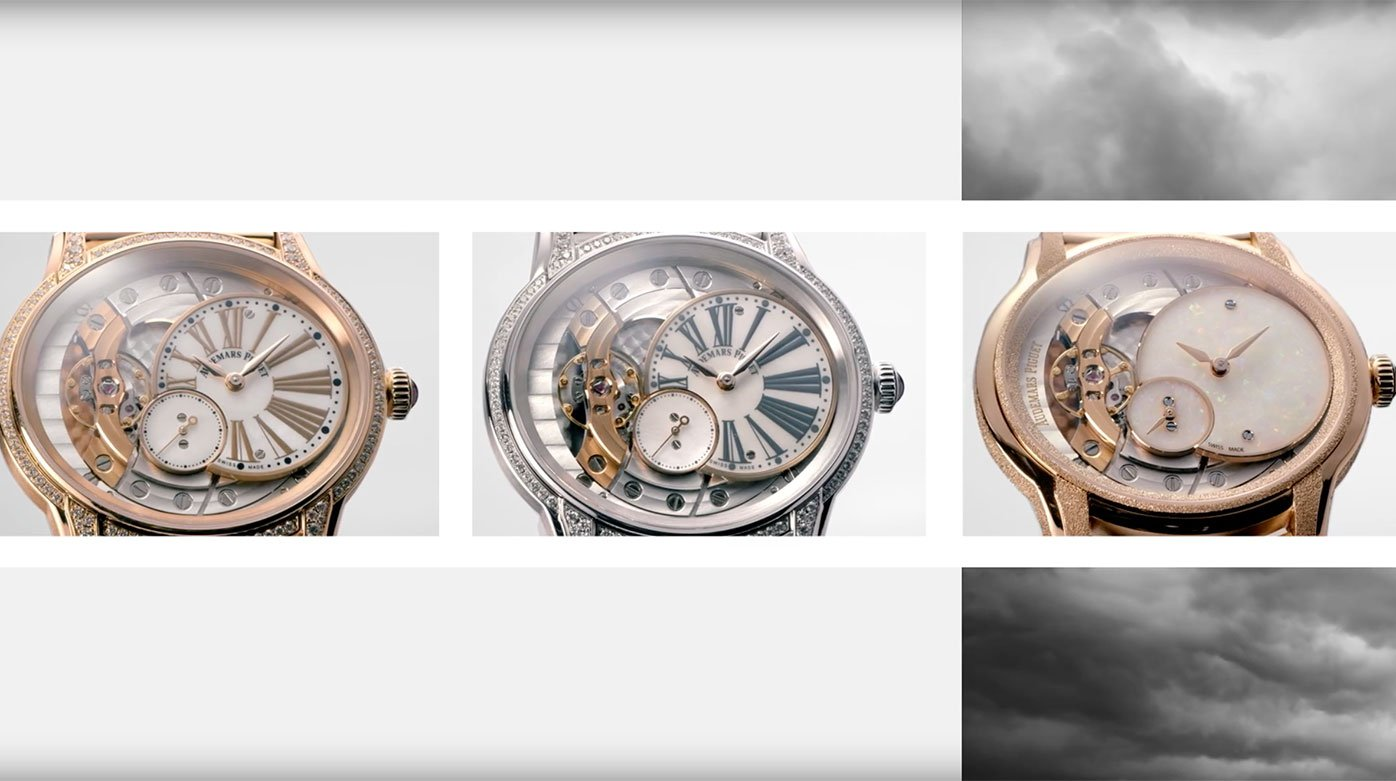 Audemars Piguet - Making of the Millenary
