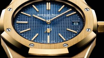 Royal Oak Extra-Thin