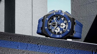 Royal Oak Offshore Selfwinding Chronograph 44 mm  Trends and style