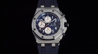 Royal Oak Offshore Chronographe Style & Tendance